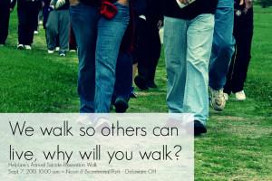 WALK 2013