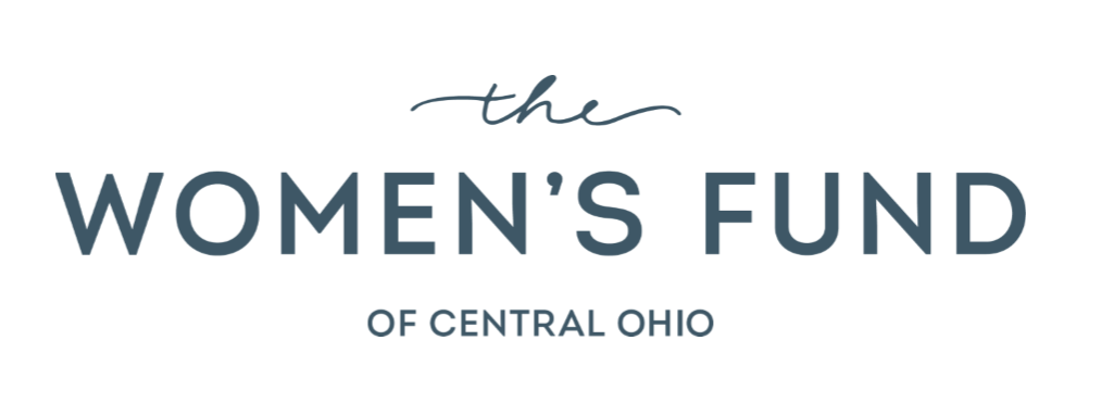 Women's Fund of Central Ohio Logo – White Bckgrnd